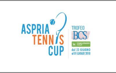 Aspria Tennis Cup – Trofeo BCS, intervista alla Professoressa Regina Queiroz – Ercole®